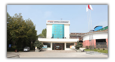 Shaanxi Zinc Industry Co., LTD