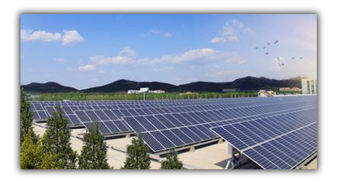 Solar cell project of Shanxi Youser Photovoltaic Technology Co., Ltd