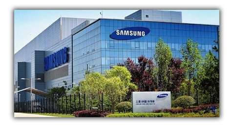 Xi'an Samsung Semiconductor 1.5 WWT